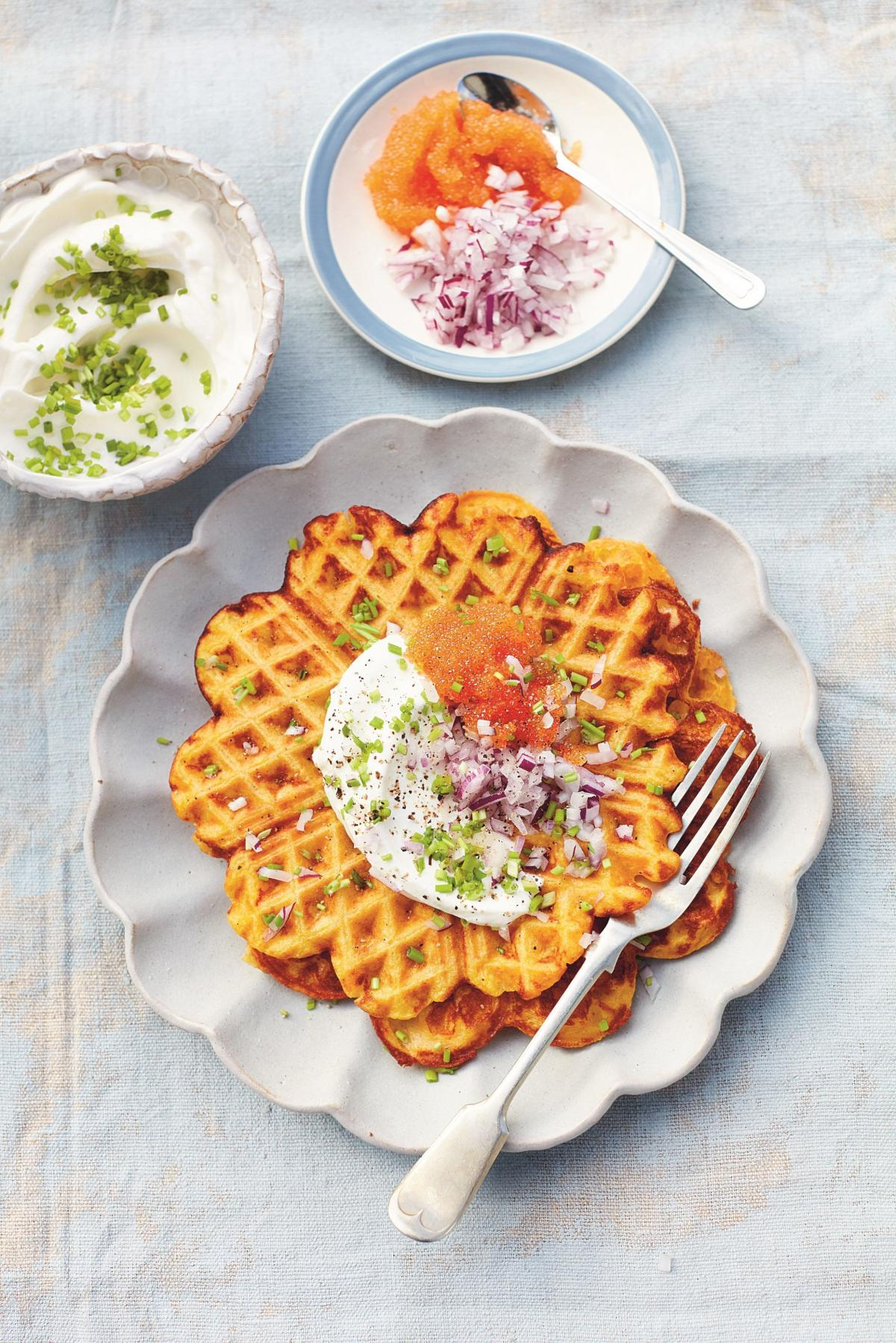 Celebrate Swedish cuisine with these new recipes by cookery writer ...