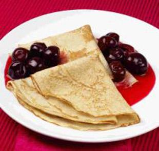 It's pancake day - so get cracking