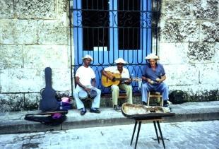 Havana ball, wish you were here    | Bournemouth Echo