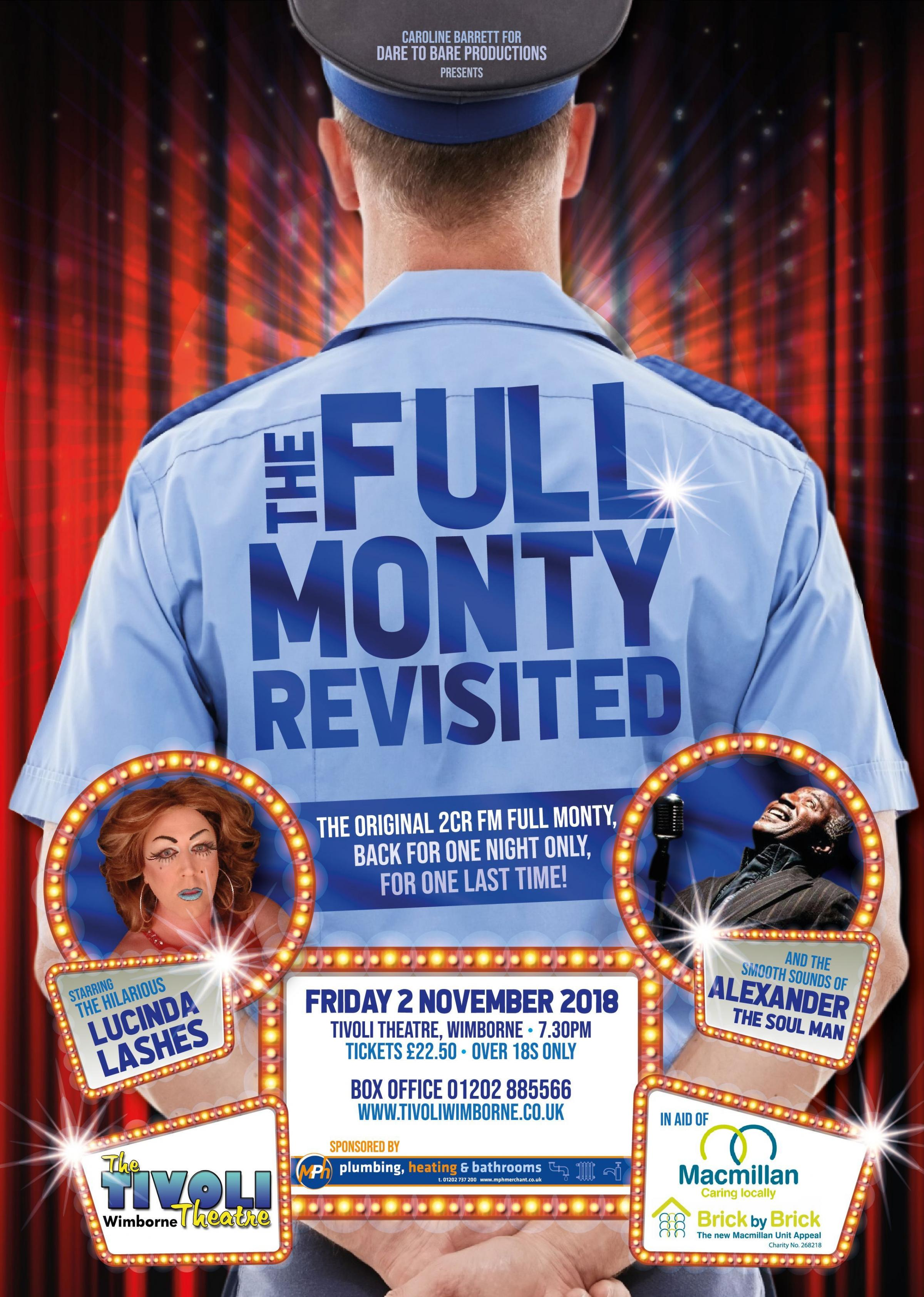 The Full Monty Revisited