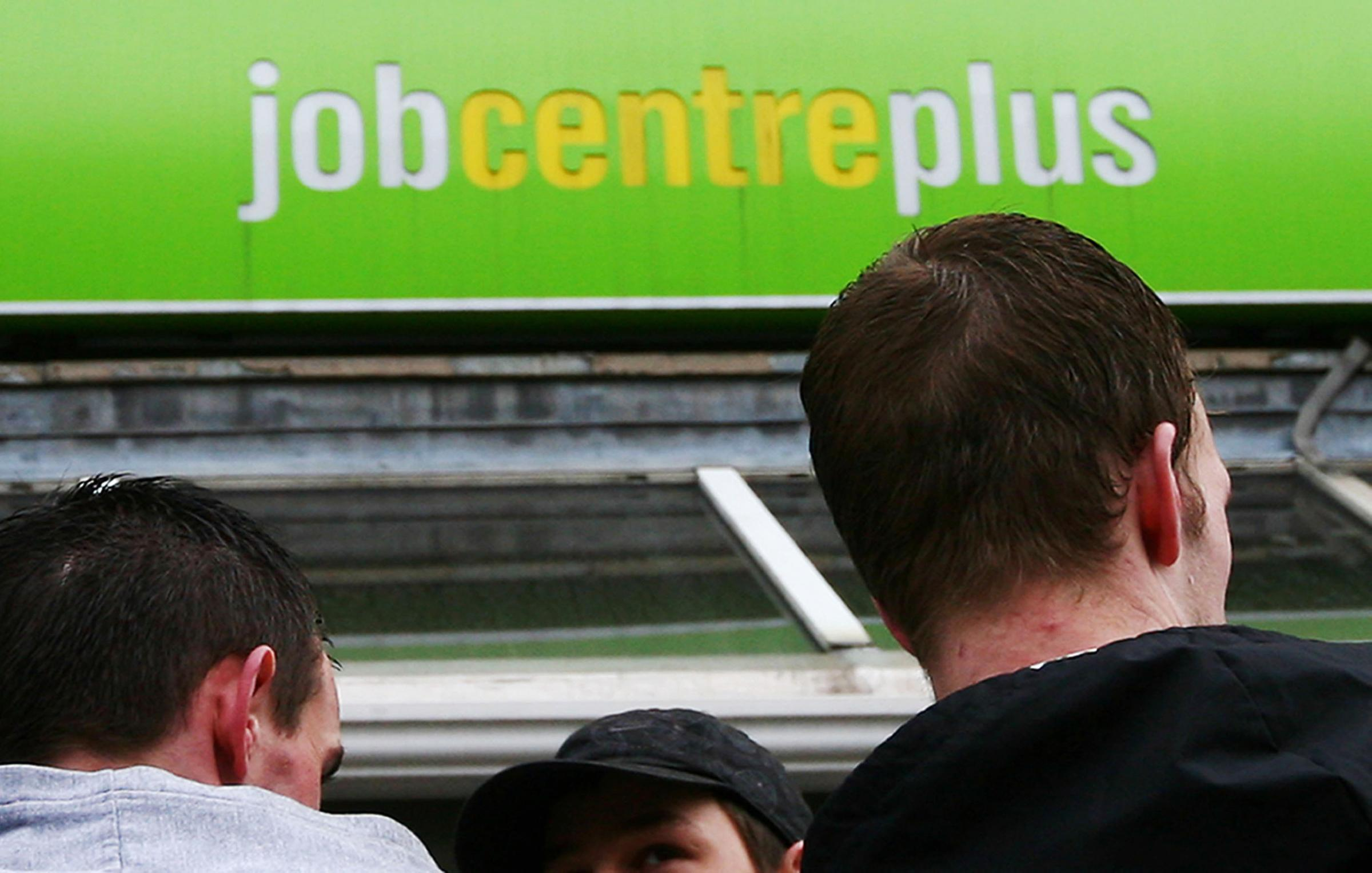 "File photo dated 19/03/09 of a Job Centre Plus branch. Anxiety over Brexit is starting to hit the job market - with the number of vacancies now ""stalling"", according to a new report. PRESS ASSOCIATION Photo. Issue date: Wednesday"
