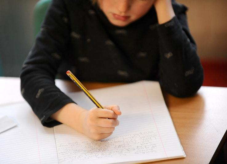 SATS can cause younger children to become stressed and anxious, damaging their education, campaigners claim