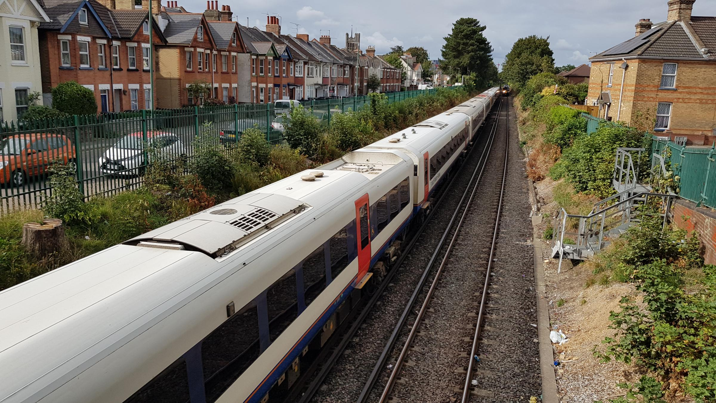 All railway lines at Bournemouth blocked due to trespasser