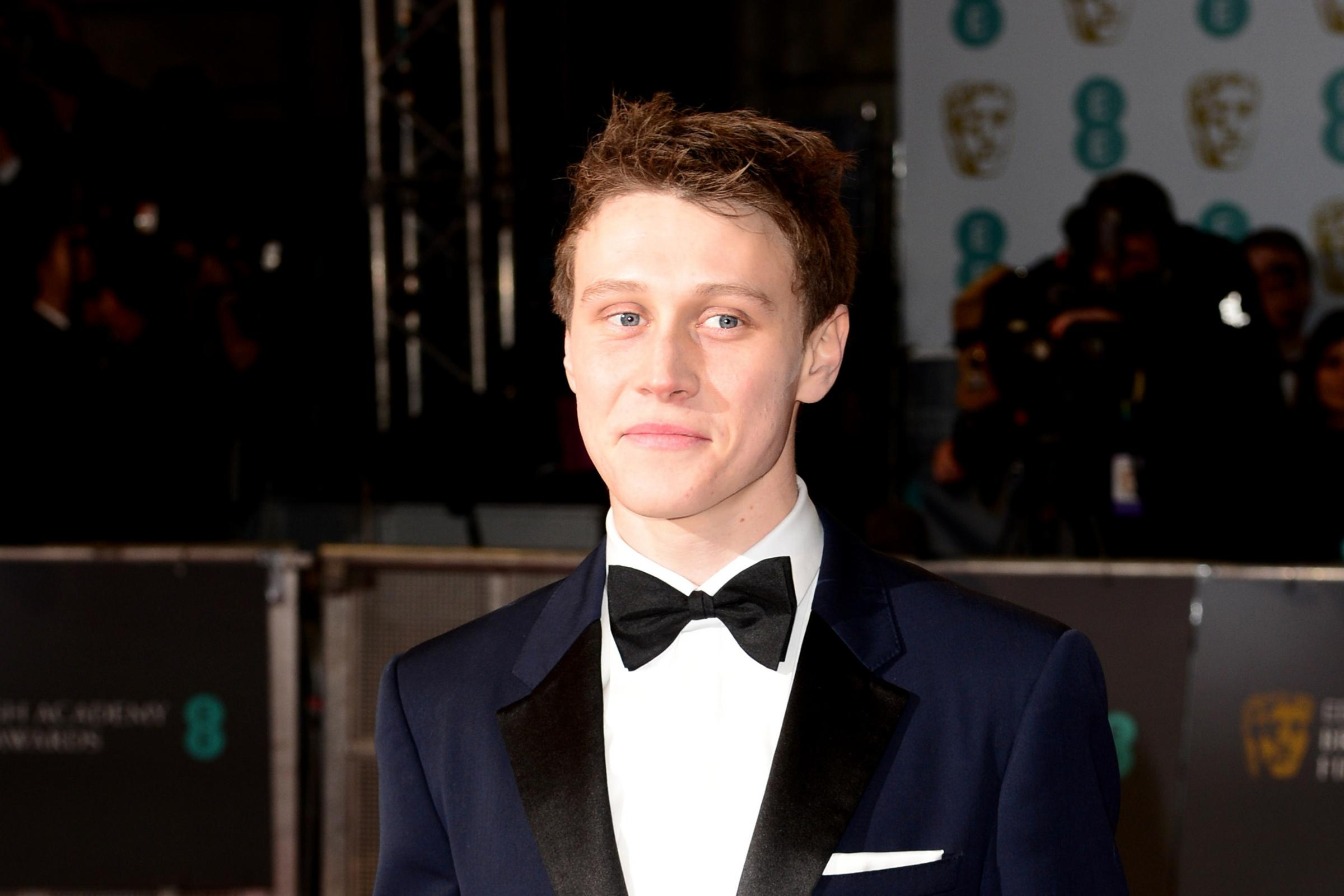 BAFTA Film Awards 2015 – Arrivals – London