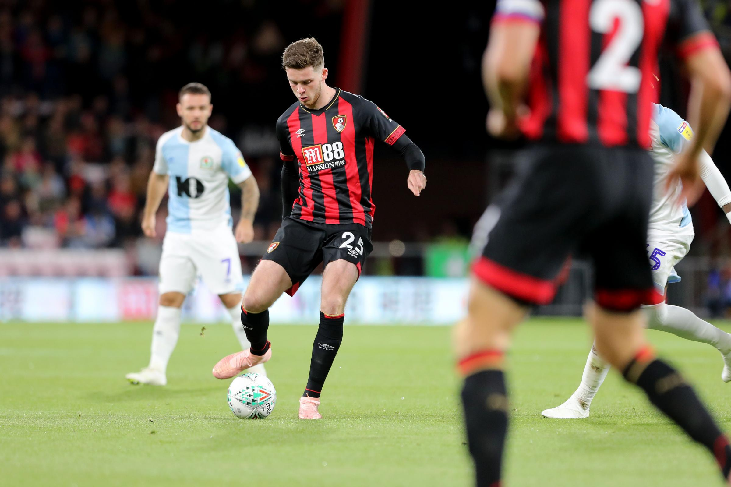 Simpson signs contract extension at Cherries