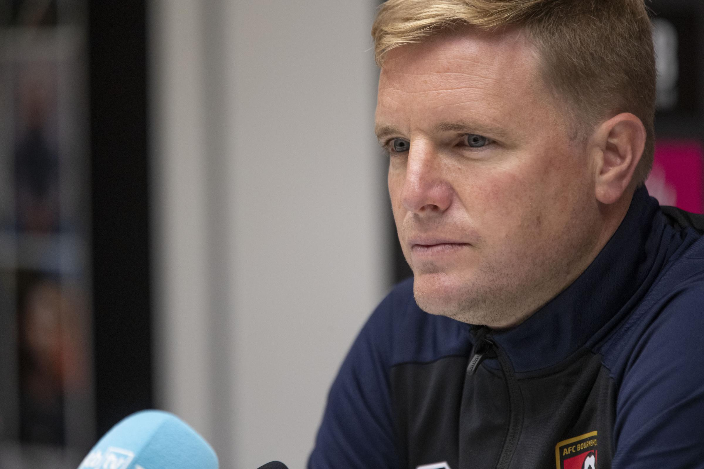 Howe admits correcting refereeing mistake is difficult with high stakes at play