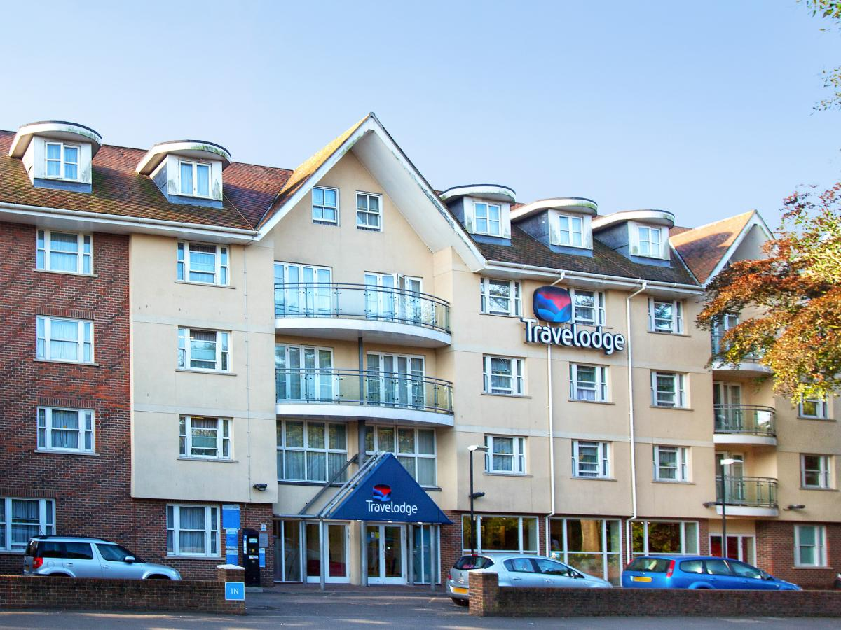 Travelodge Plans To Open A Hotel Near The Bic Bournemouth Echo