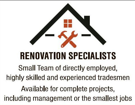renovation specialists