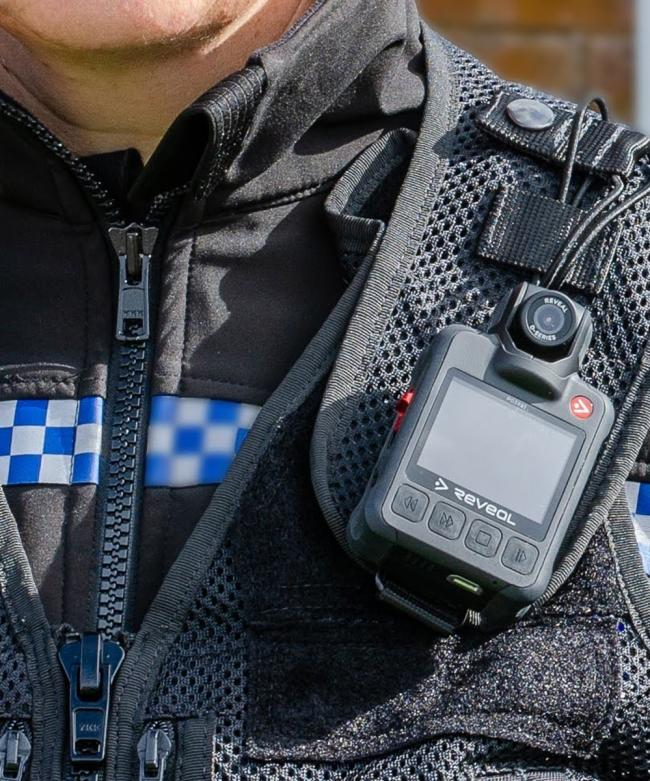 Every police officer in Dorset to have body worn video cameras for