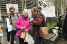 Campaigners warn over cladding threat to high-rise blocks