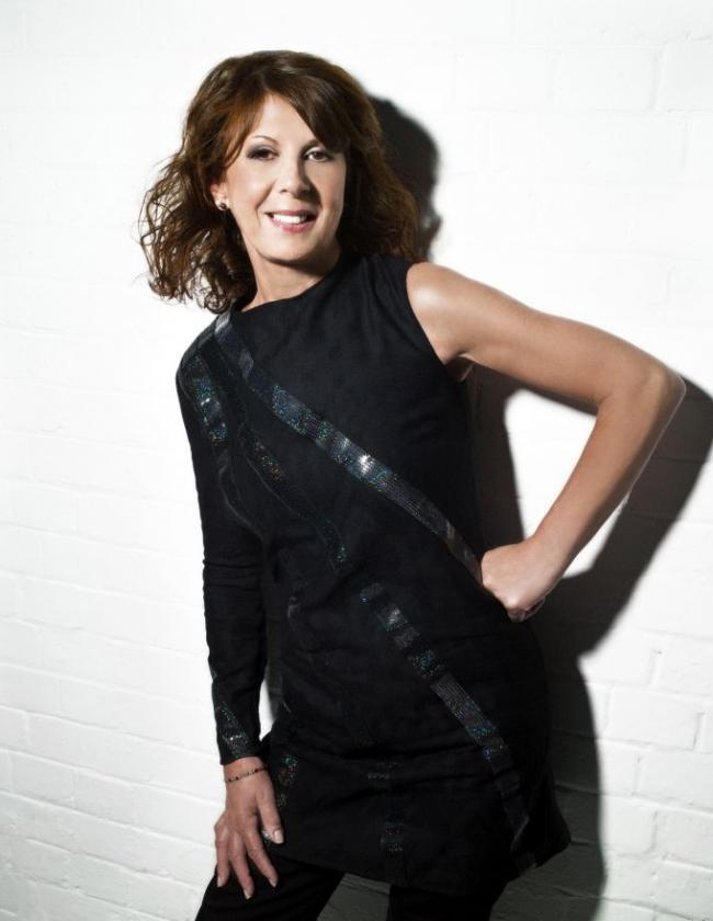 Elkie Brooks