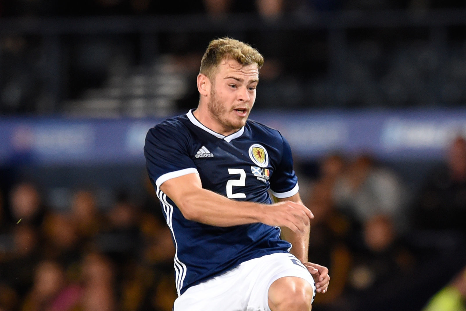 Cherries winger Fraser included in Scotland squad