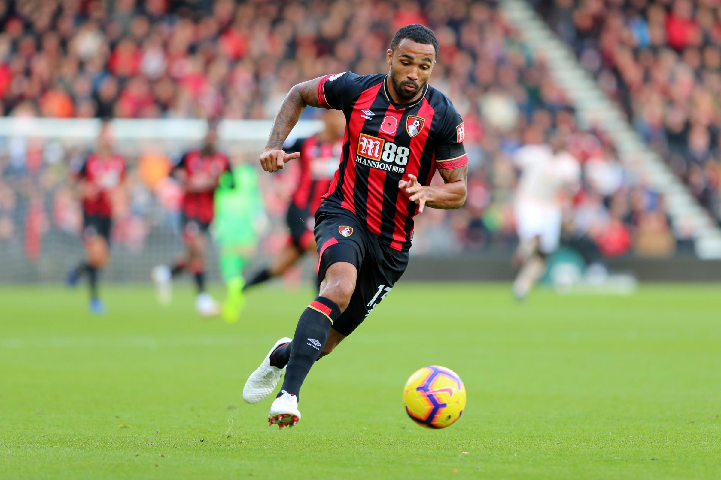Howe hopes England call will take Wilson's game to next level