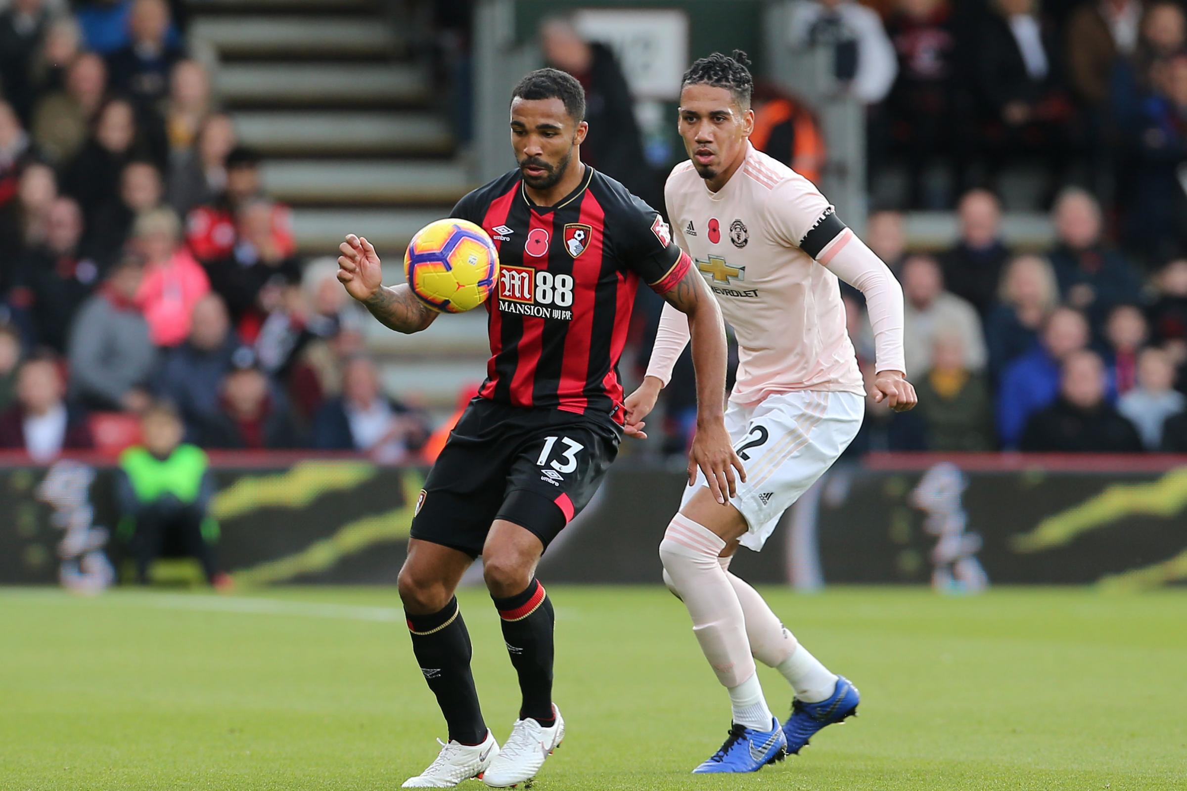 Howe scotches talk of Wilson move amid Chelsea rumours