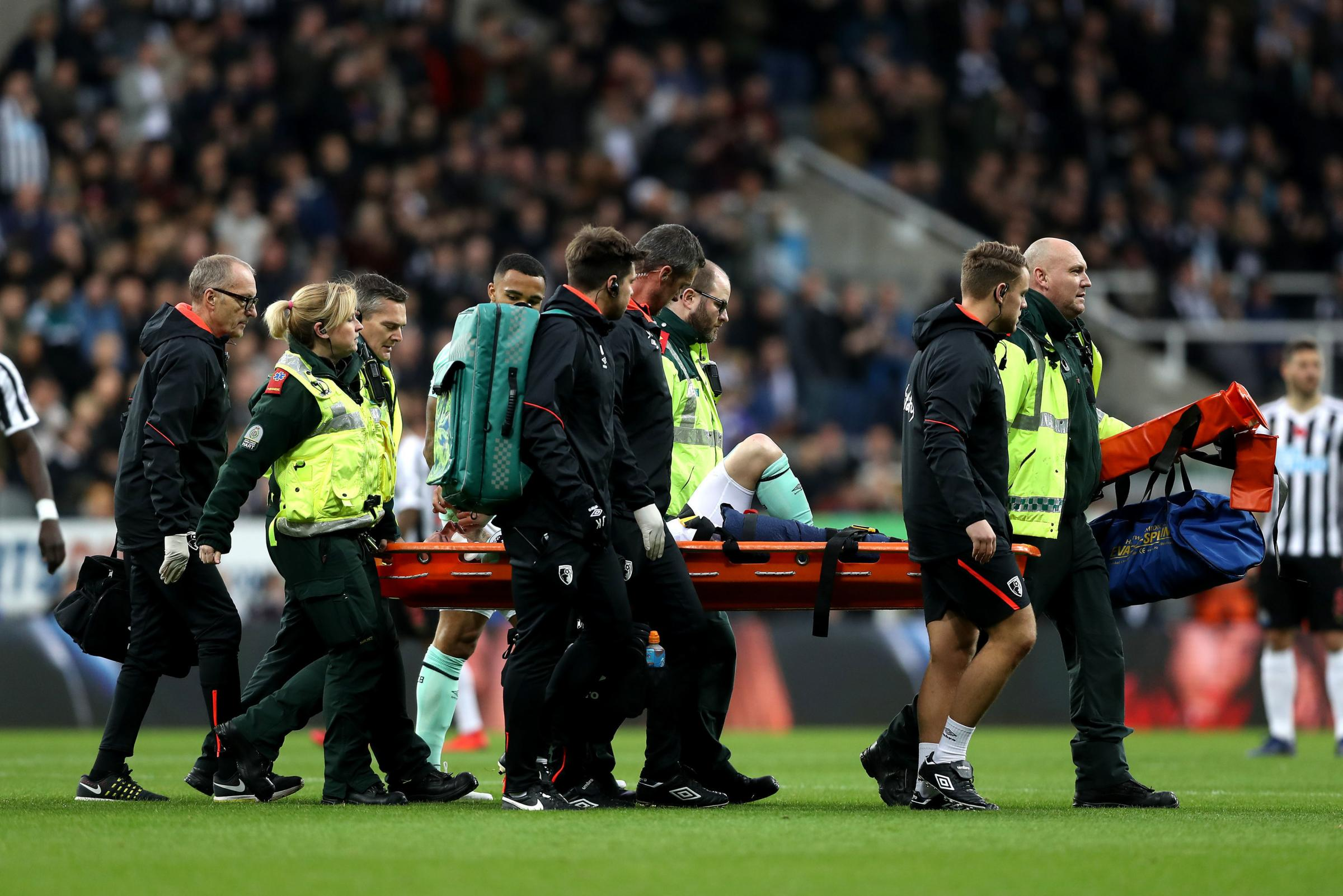 Smith awaits verdict on knee injury after seeing specialist