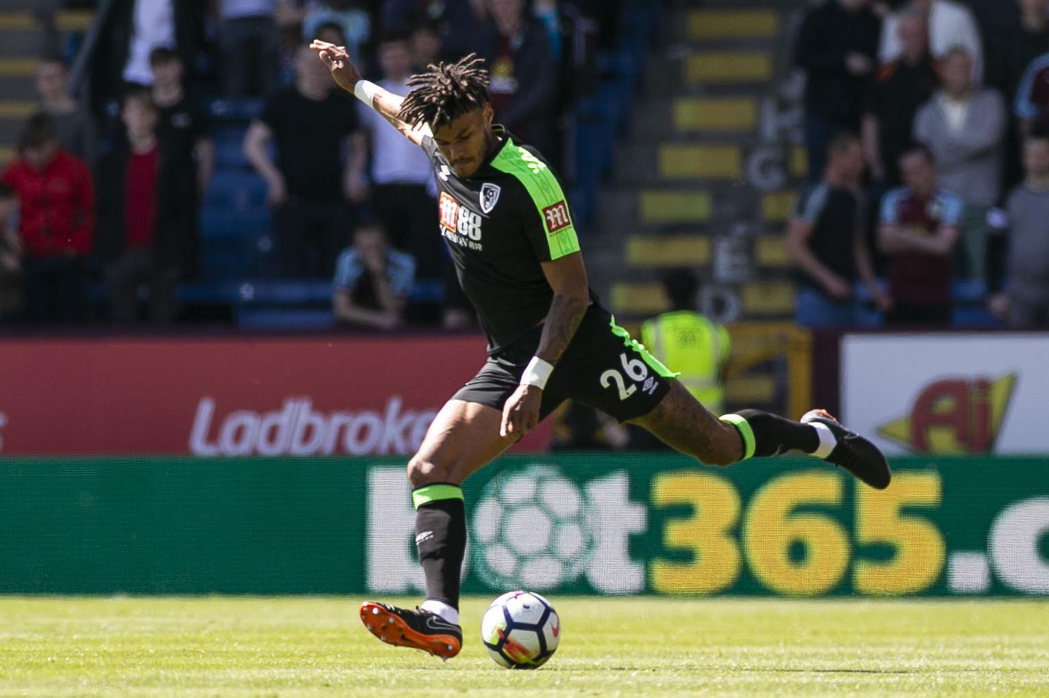 Seaman's free-kick hands Cherries second Premier League Cup win