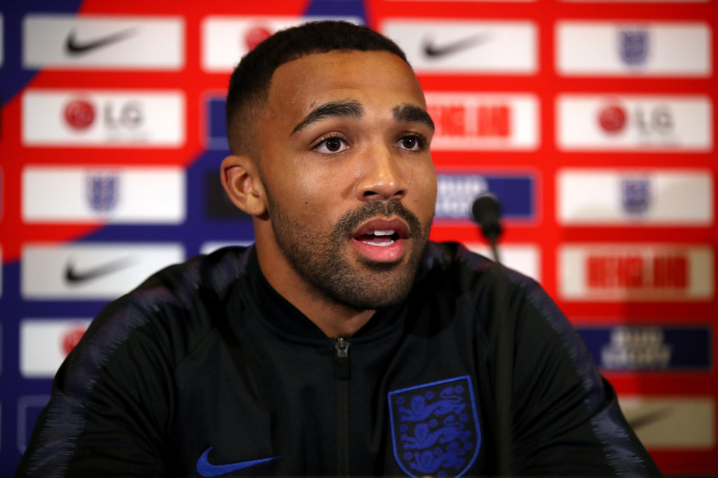 'It's an honour sharing a dressing room with Rooney and Kane'