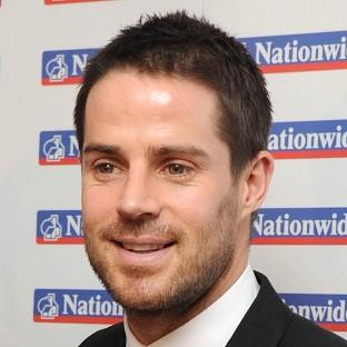 FORMER CHERRY: Jamie Redknapp became a household name at Liverpool
