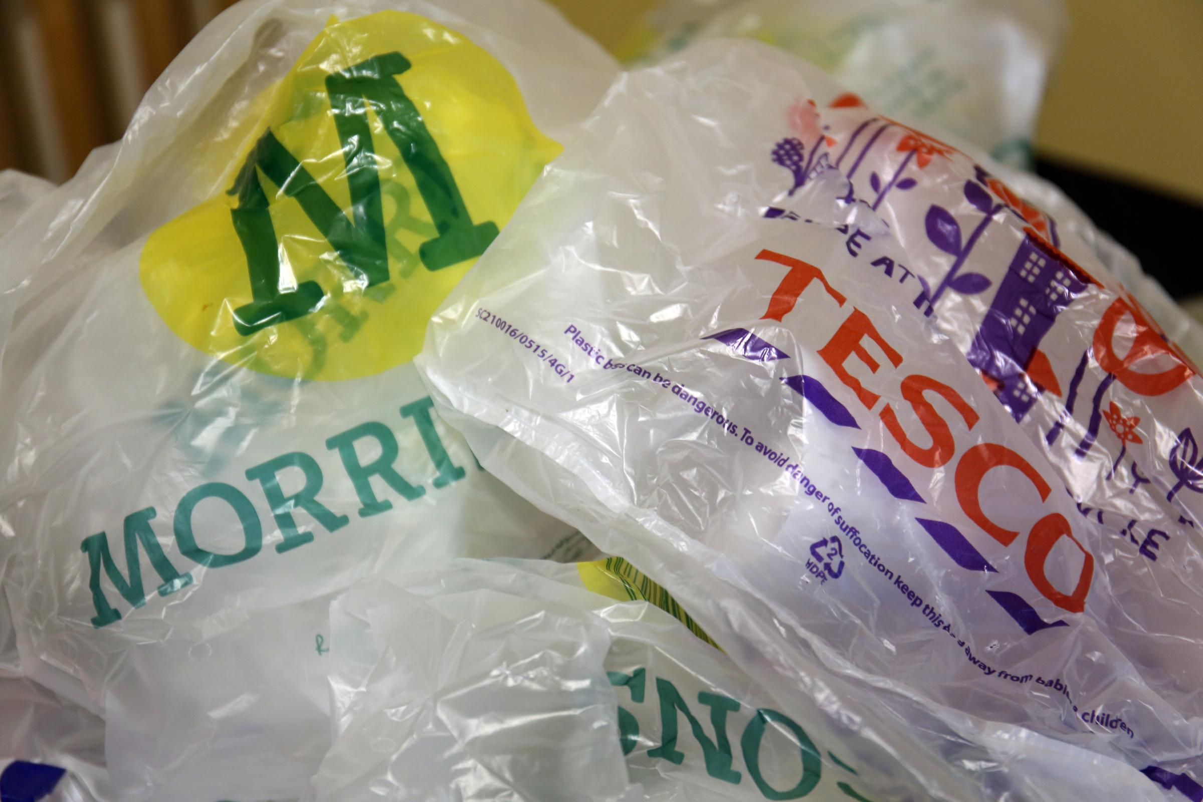 More needs to be done about single use plastic, argues Mike Fry