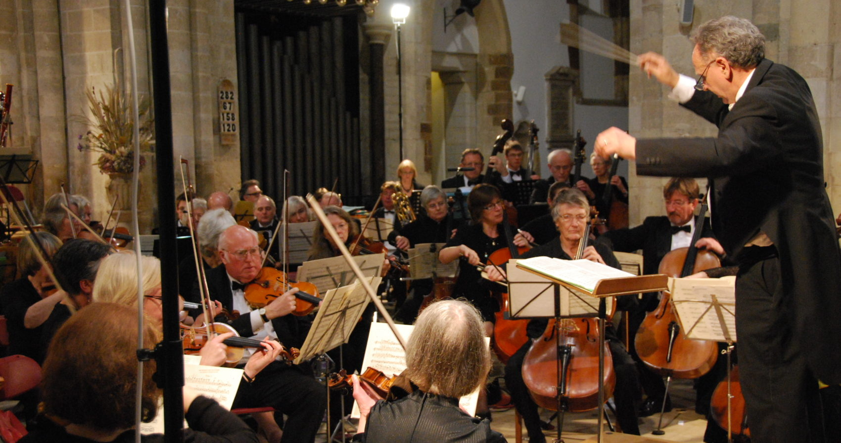 Dorset County Orchestra - Summer Concert