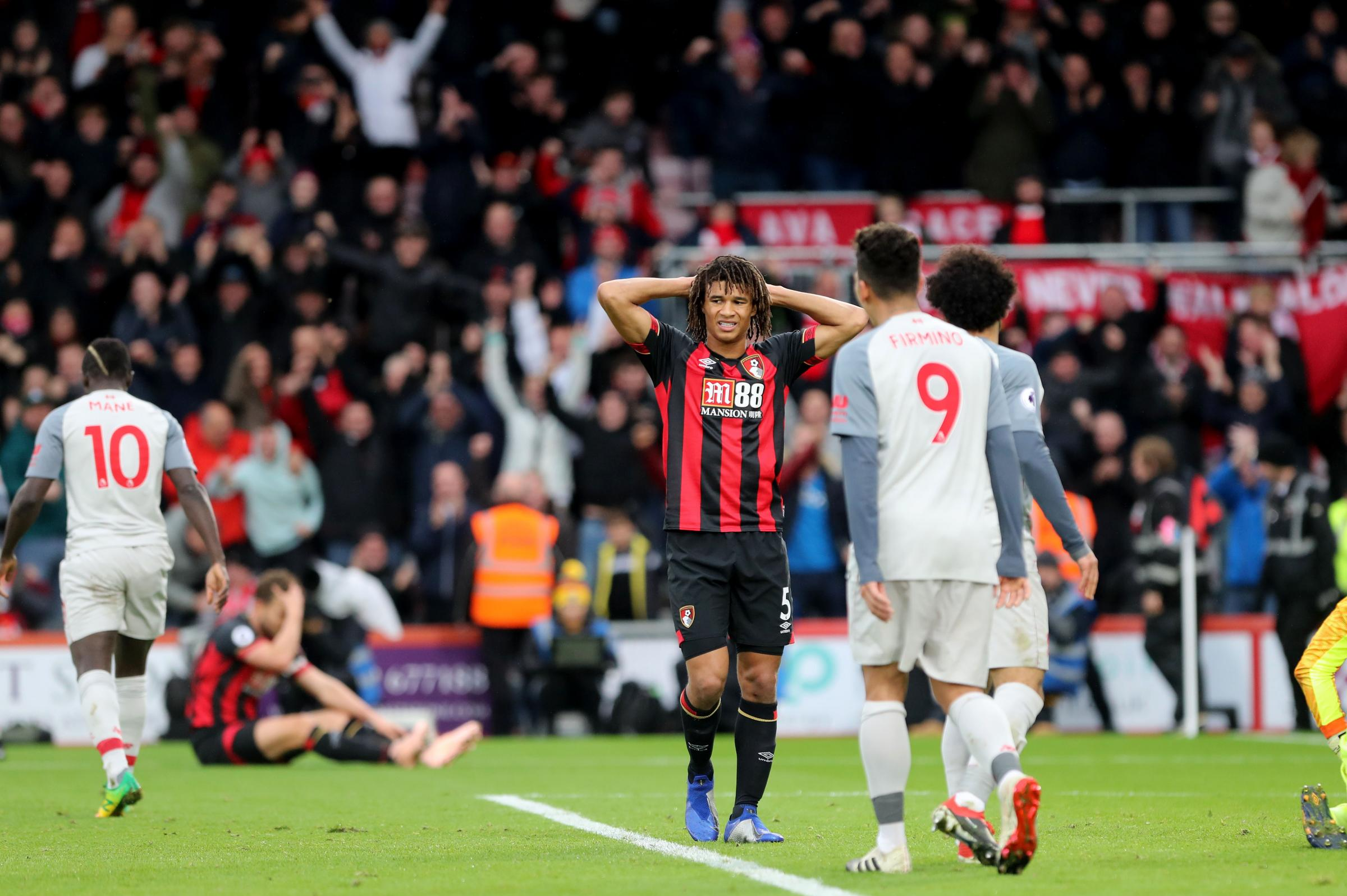 Comment: Cherries' latest defensive unit can provide stable base