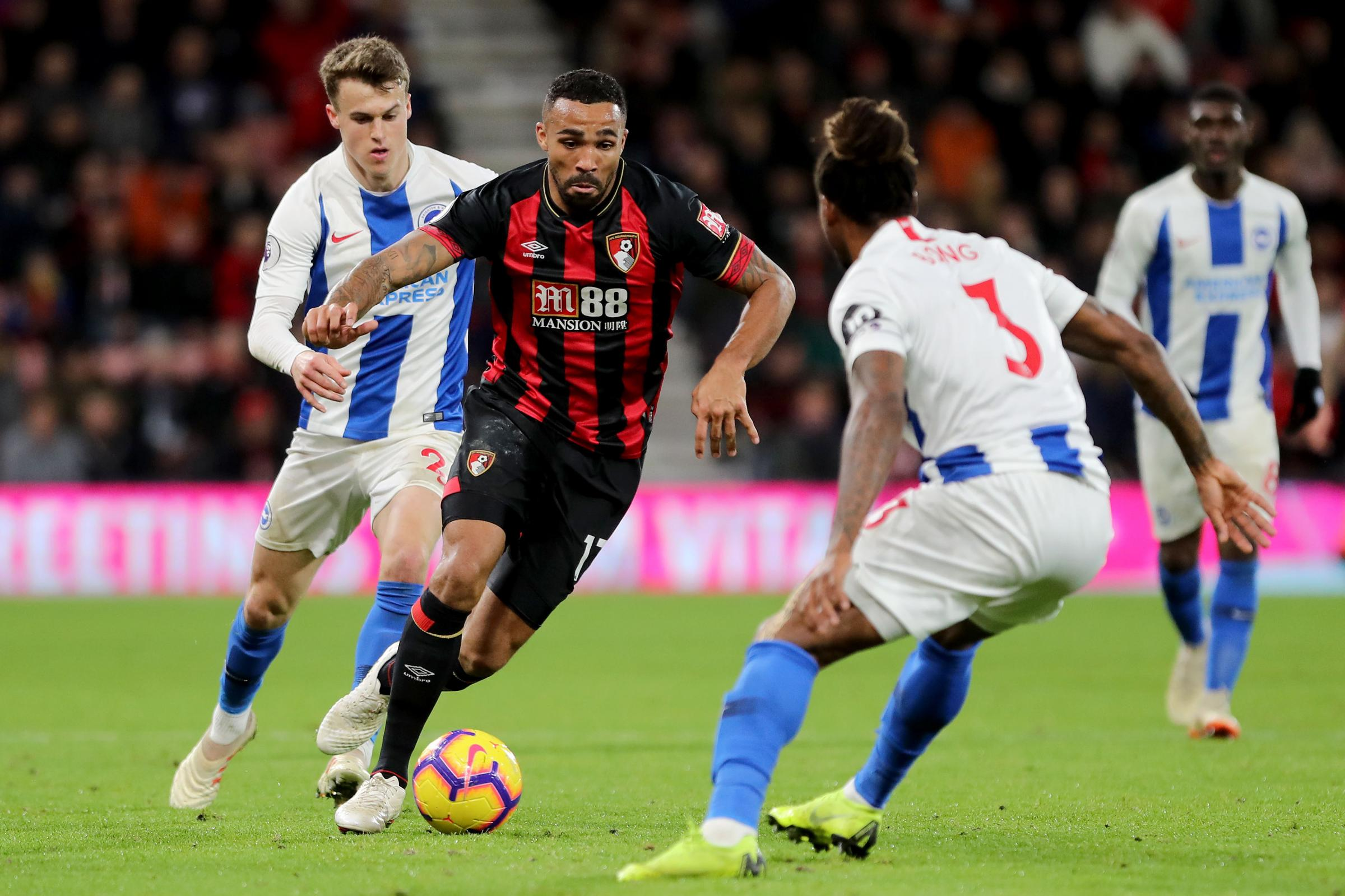'We have had no interest in any of our players, everything has just been speculation' – Howe determined to keep star Wilson