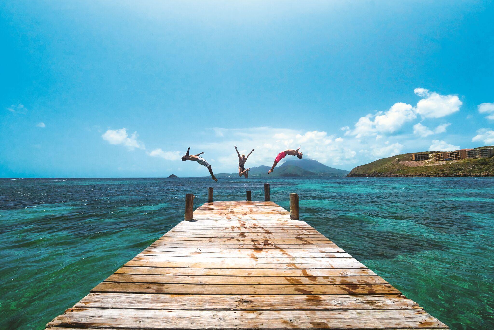 Travel: An Eastern Caribbean cruise on Royal Caribbean's Harmony of the Seas
