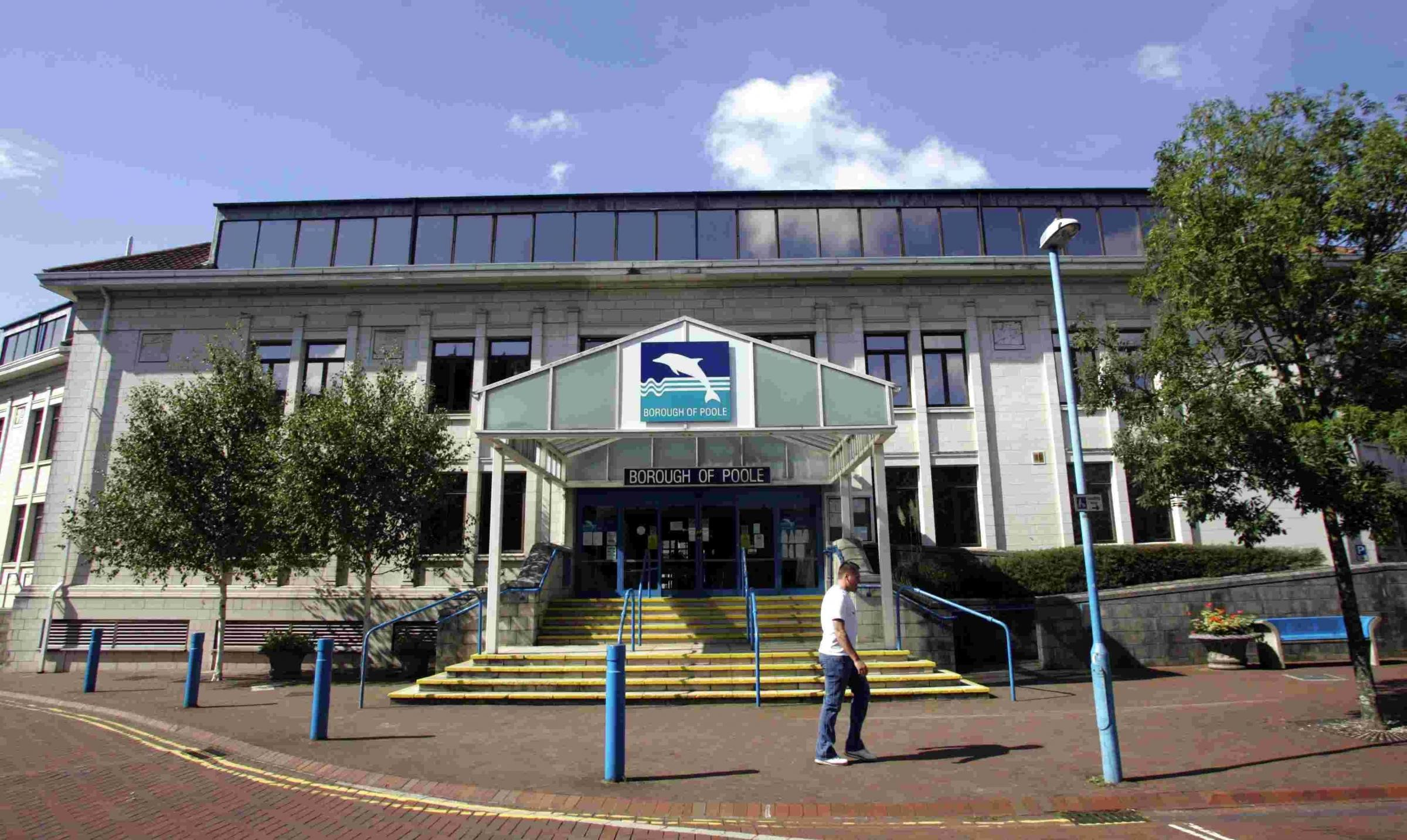 "Hundreds of job cuts and office ""hub"" planned in move that could save BCP Council £37m a year"