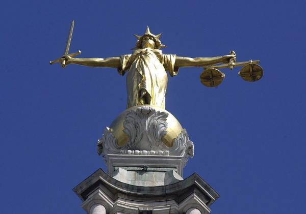 Woman who assaulted two police officers and damaged custody cell among 9 people in court