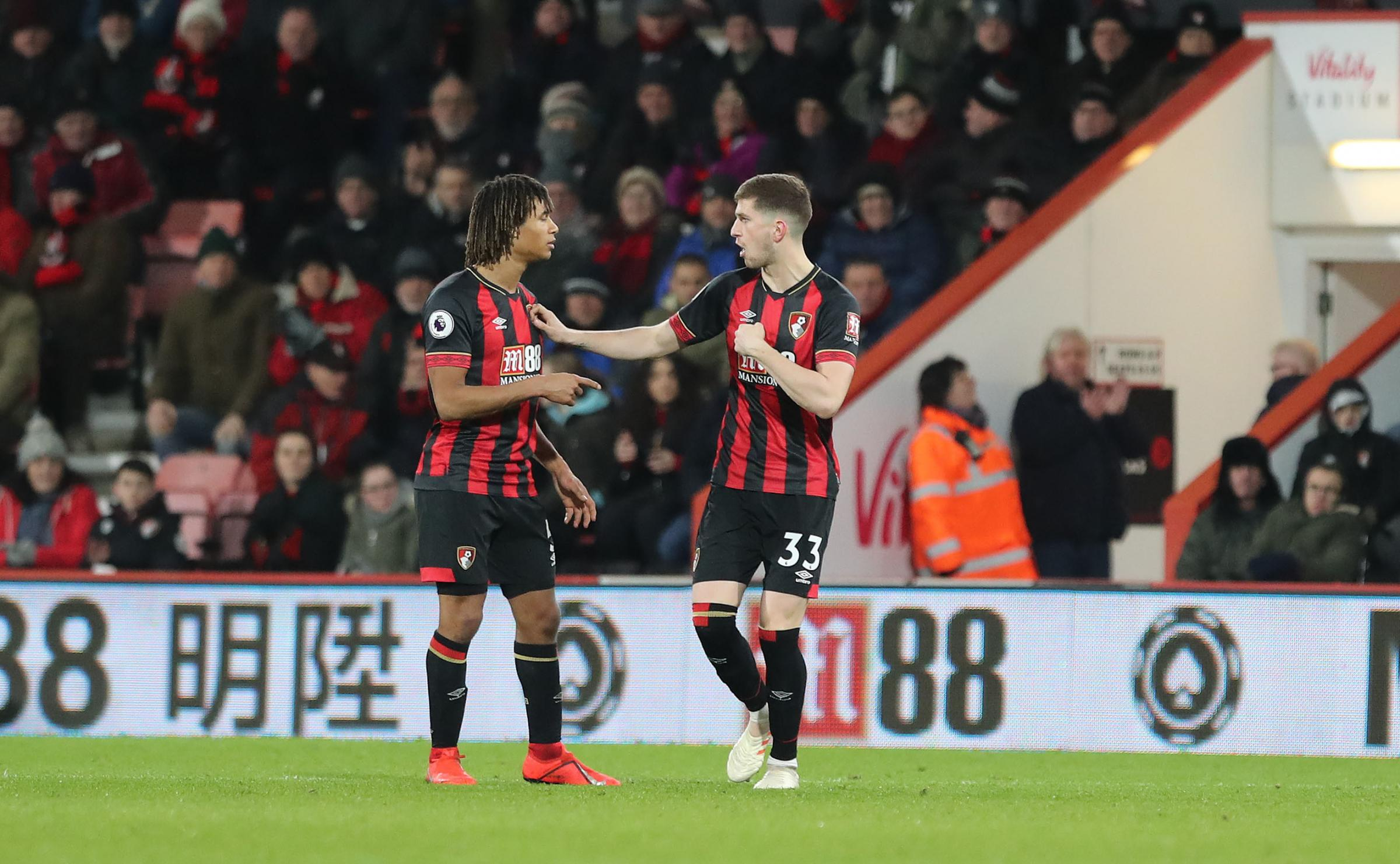 Defensive injuries proved costly for AFC Bournemouth, says Chris Mepham
