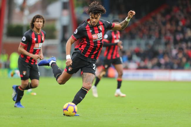 DONE DEAL: Tyrone Mings has left Cherries to join Aston Villa