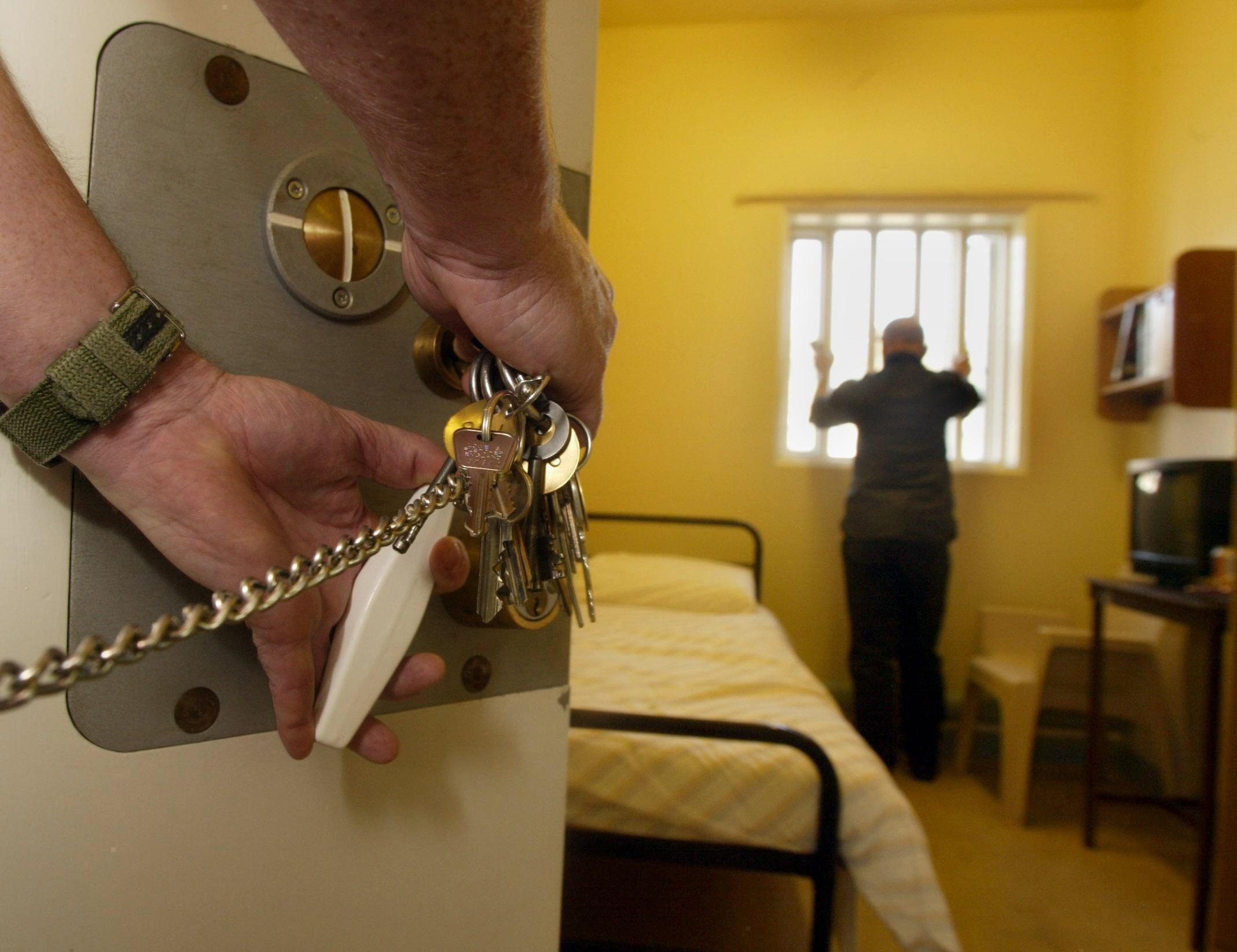A 'ground-breaking' new scheme aims to stop vulnerable women reoffending