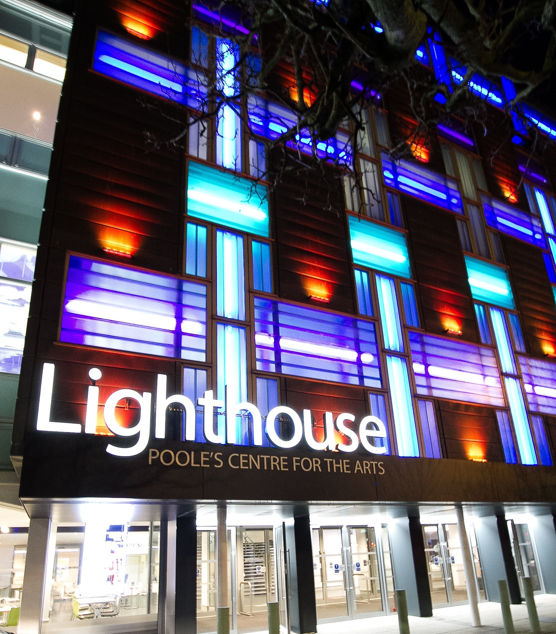 Lighthouse in Poole will host Bournemouth Male Voice Choir event