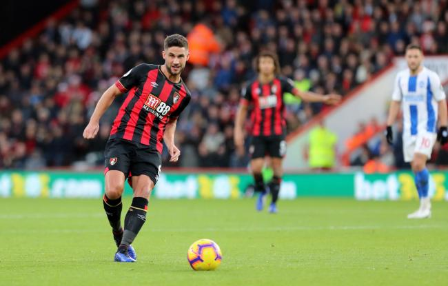 INJURY BLOW: Cherries star Andrew Surman suffered a calf strain in training