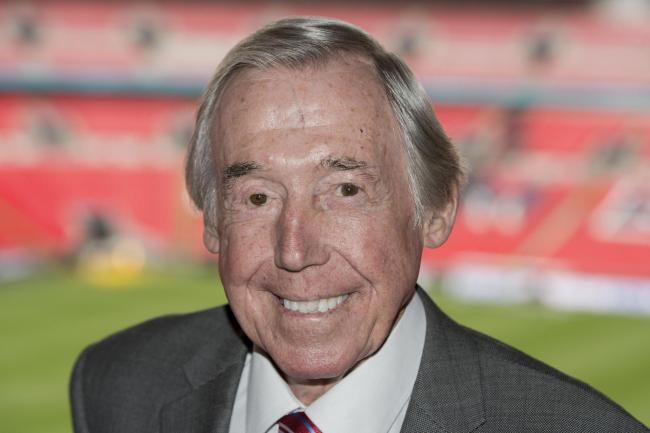 Gordon Banks has died at the age of 81