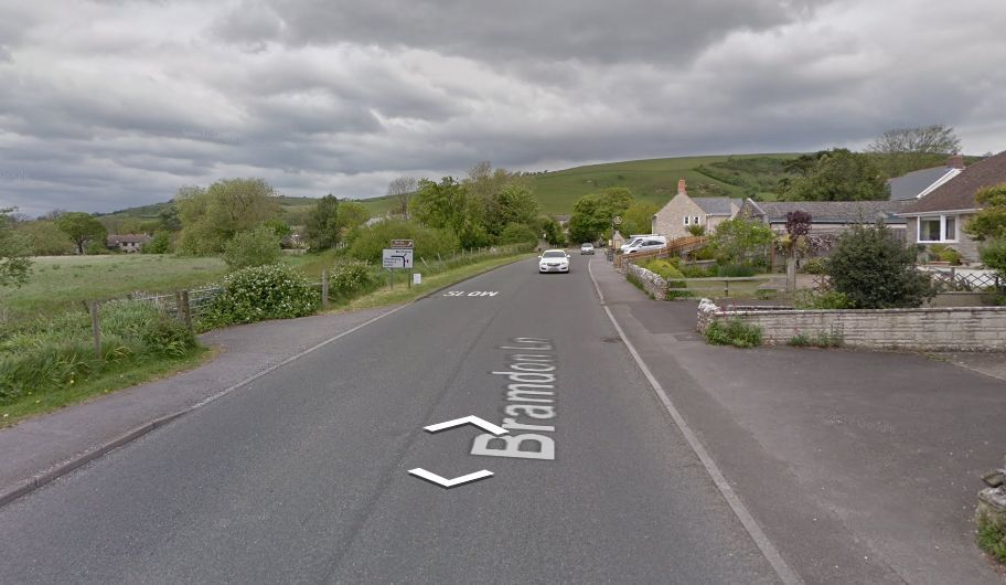 Biker in his 20s dies after collision on coast road in West Dorset