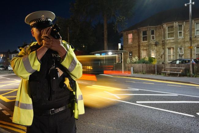 Dorset Police's No Excuse team tell of the worst reasons for speeding they've heard