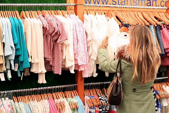 Call to charge fashion producers 1p per garment to fund