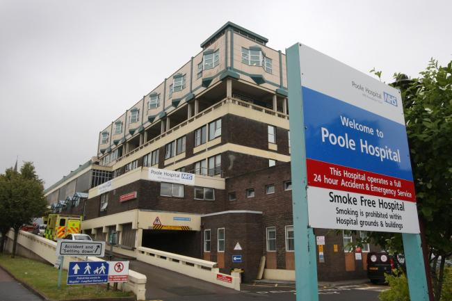 Poole Hospital researchers will be part of the Wessex ARC project