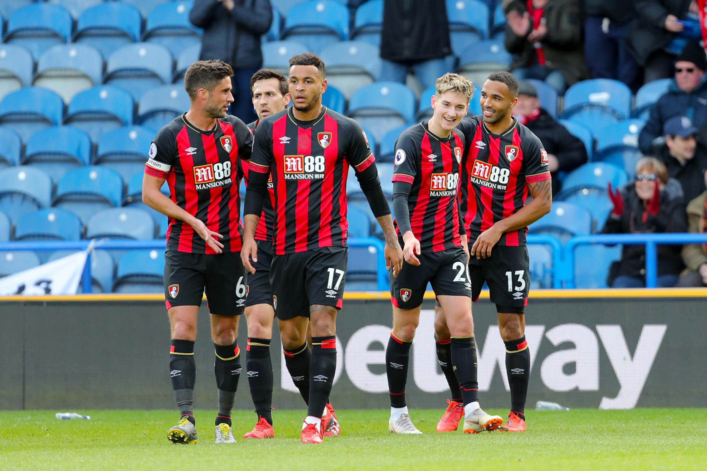 Wilson scores on return from injury as Cherries end away-day blues