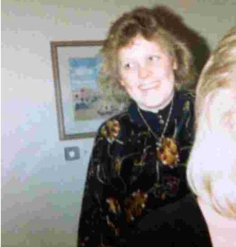 Debbie Griggs, who disappeared in May 1999