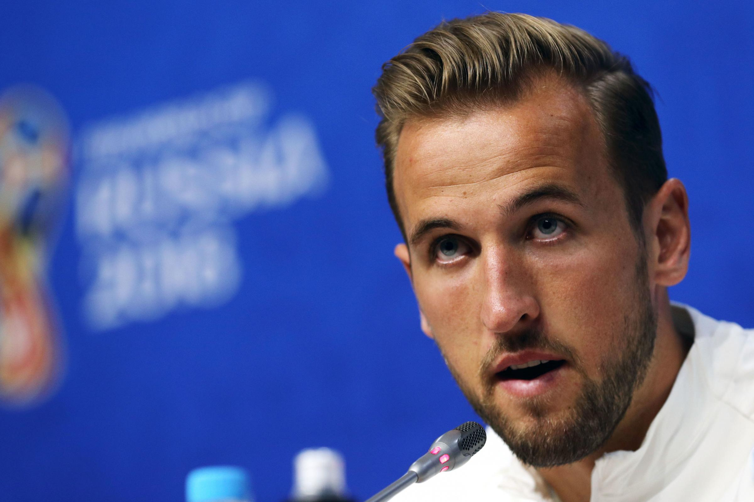 Kane open to Wilson partnership for England... but says it is Southgate's decision