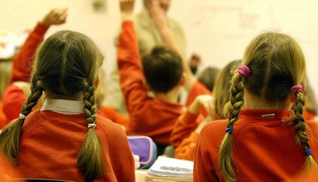 Mainstream schools will be asked to give up some of their funding to support children with extra needs