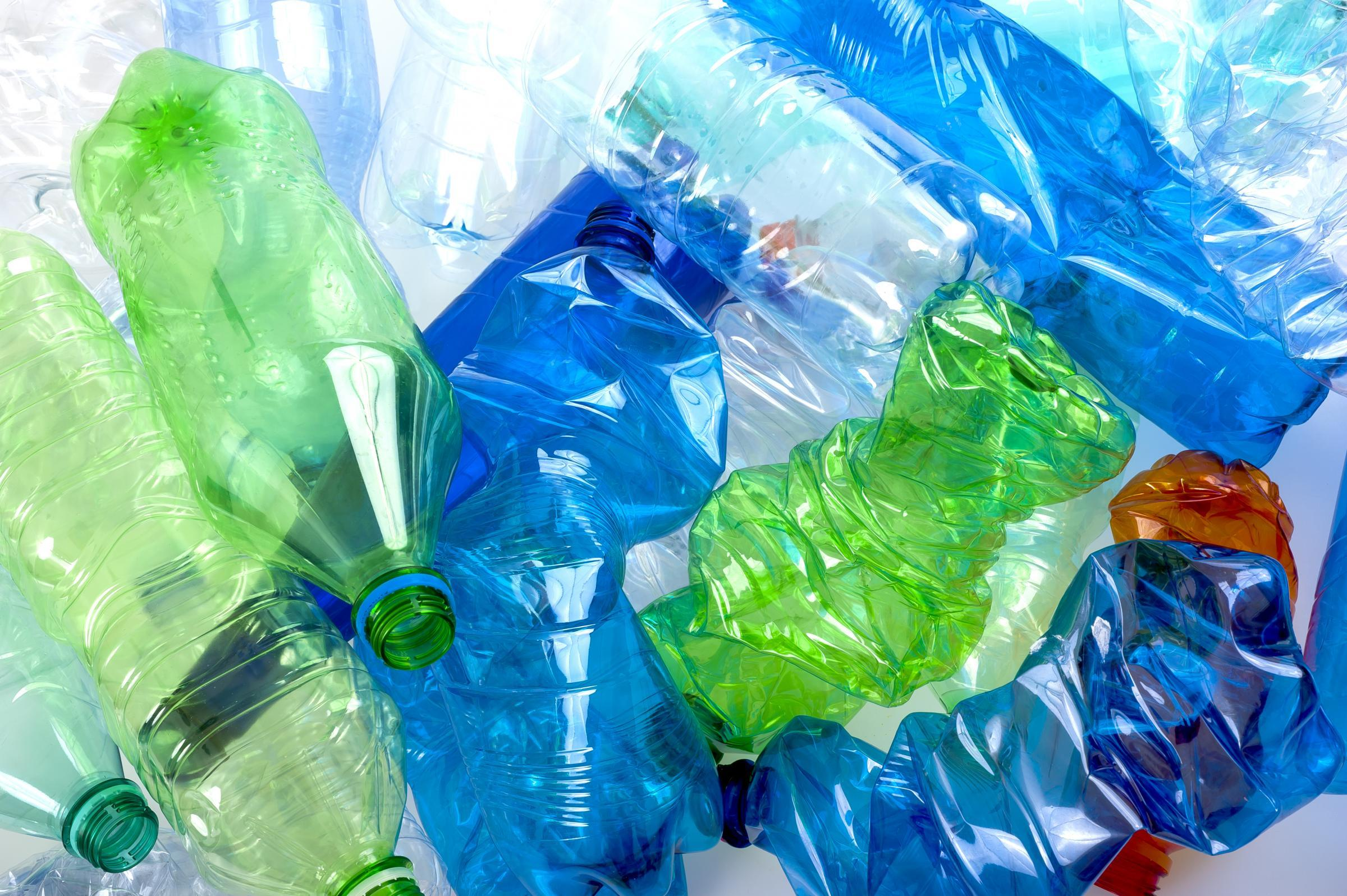 Concerns are growing over the damage plastic does to the environment