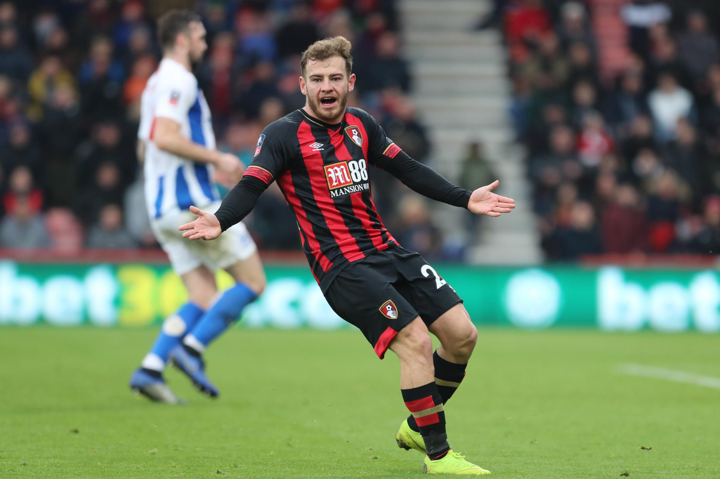Fraser urges Cherries to impose their game on Newcastle