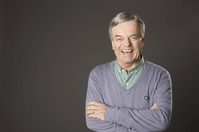 DJ Tony Blackburn has added an extra date to his Regent Centre tour to meet demand