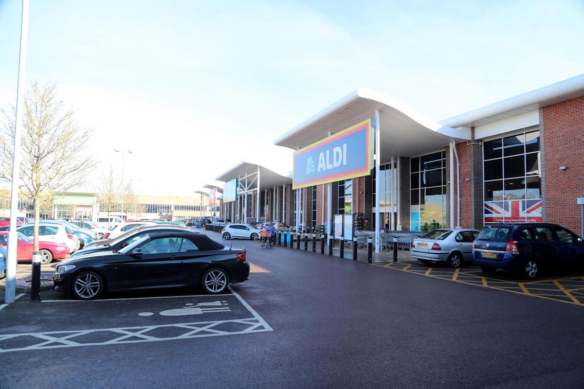 Pure Gym Poole >> Puregym Set To Open At Mallard Road Retail Park