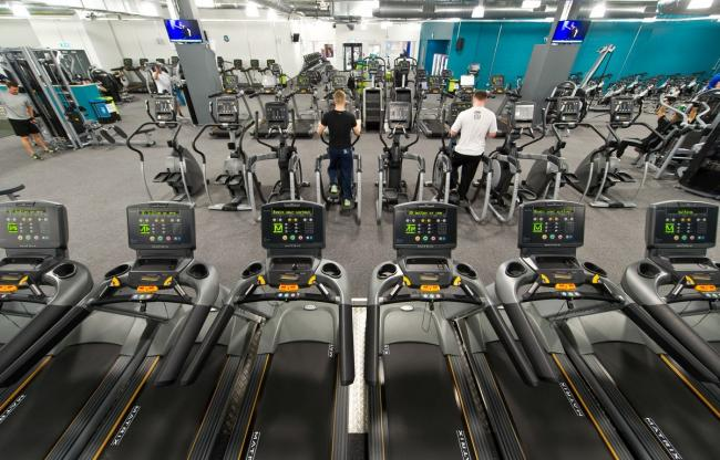 Pure Gym Poole >> Decision To Be Made Very Soon On Puregym Plans