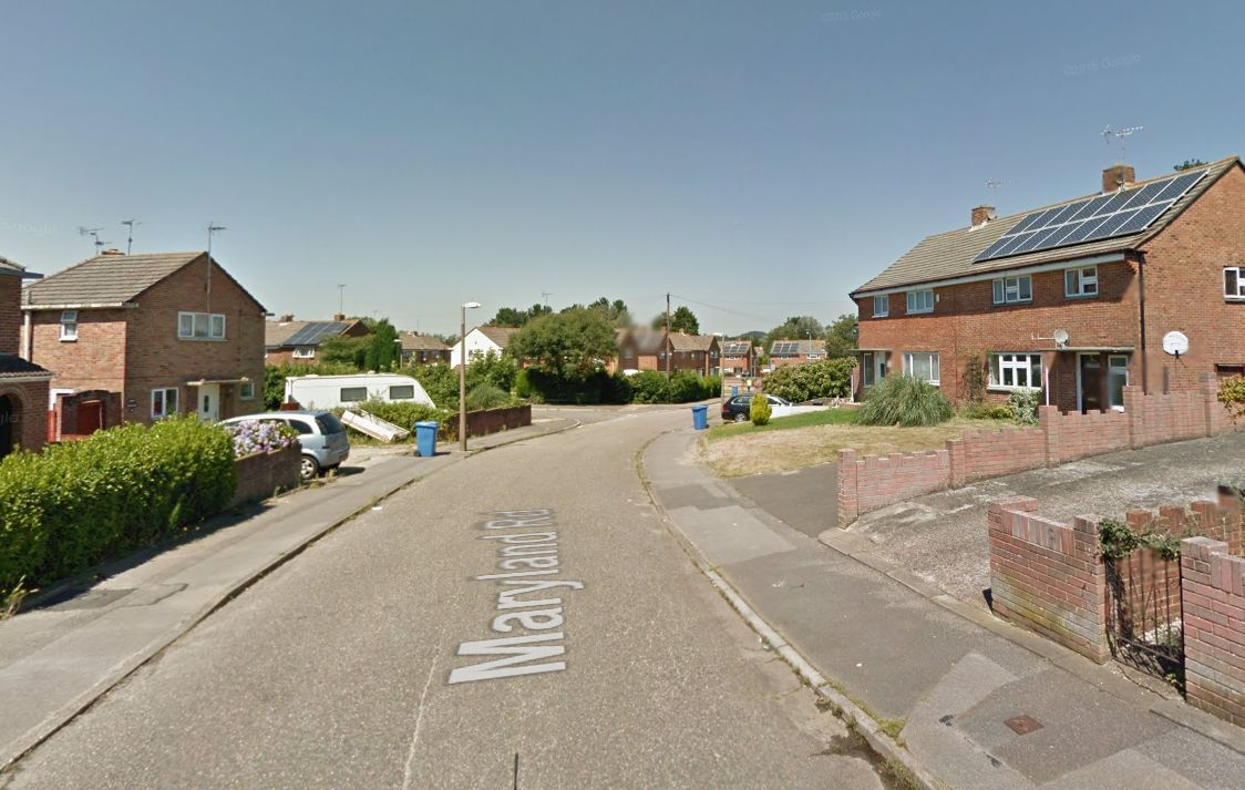 Men with Taser and knife steal Playstation in raid at Hamworthy home