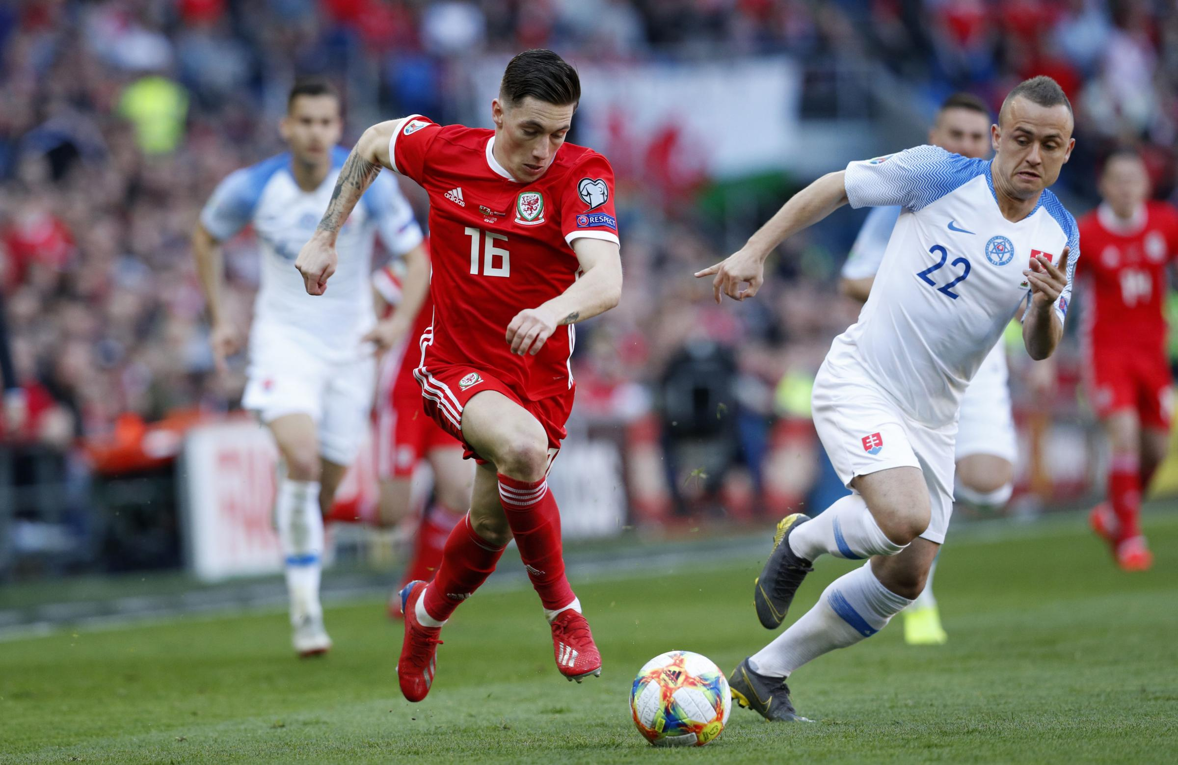 AFC Bournemouth in talks with Liverpool to sign Harry Wilson on loan deal